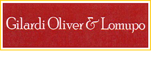 Gilardi Oliver and Lomupo Logo