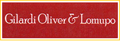 Gilardi Oliver and Lomupo Footer Logo
